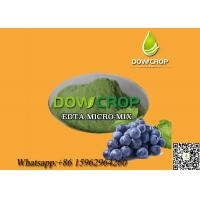 EDTA CHELATED MICRO-MIX Manufactures