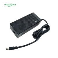 External 12V 5A AC DC power adapter with UL cUL FCC CE GS LVD SAA.etc Manufactures