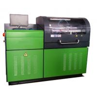 China ADM8719,18.5KW,220V/380V/415V,50HZ/60HZ,Common rail pump test bench with Compressor cooling 5000KAL on sale