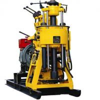 YZJ-130 Spindle Type Core Drilling Rig Manufactures