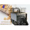 High Capacity Herb Pulverizer Machine For Astragalus Membranaceus Fine Powder Manufactures