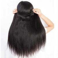 Wholesale Price Brazilian Straight Hair Extension 100 Human Hair Weft Manufactures