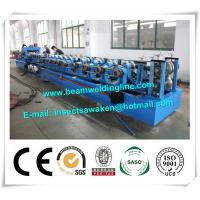 Standard C Channel C Z Purlin Roll Forming Machine Forming Equipment Manufactures