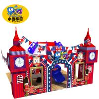 Climbing Toy Soft Play Area Equipment , Play Games Children'S Play Center Equipment Manufactures