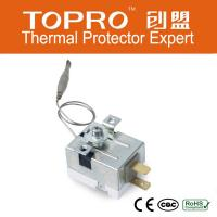 China Capillary Thermostat Controller Switch Electric Oven 50-300℃ Celsius Temperature on sale