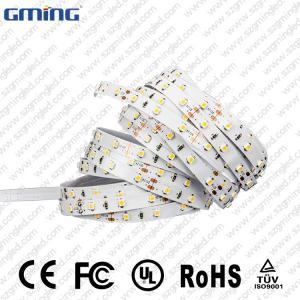 China Cool White 24 Volt Waterproof LED Light Strips, IP68 10m LED Strip Lighting on sale