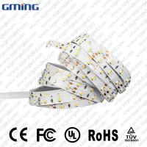 China Neon Rope 12 Volt DC LED Strip Lights , 9.6W / M Ribbon LED Light Strip on sale
