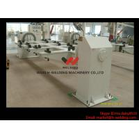 Marine Building Welding Rotary Table / Welding Turntable Round or Custom Shape Manufactures