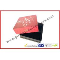 Offset Printing Paper Packaging Box For Promotion, Luxury Rigid Board Box For Luxury Gift