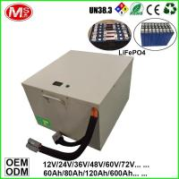 China High capacity lithium battery 12v 100ah for kids electric toys on sale