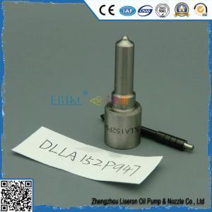 China Liseron denso nozzle DLLA152P947, DLLA 152 P 947 ,common rail nozzle 093400-9470 for 095000-6250 injector on sale