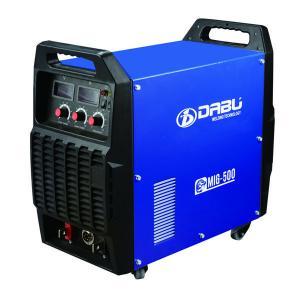 MIG500 Industrial Welding Machine Manufactures
