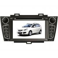 Quality Digital TFT Monitor GPS Navigation Systems For Cars Jac Hooray Hatchback for sale