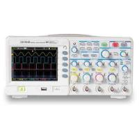 Four Channel Digital Oscilloscopes,200MHz Manufactures