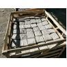 Outdoor Residential Granite Paving Stones / Laying Granite Paving Slabs Manufactures