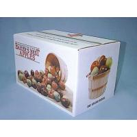 full color printing carton fruit/vegetable box Manufactures