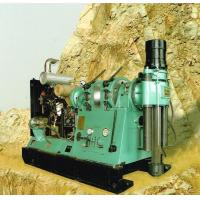 Spindle Rotation Drilling Rig Equipment For Geology , Metallurgy , Hydrogeology Manufactures