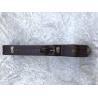 Alligator Pattern Wooden Guitar Case For Musical Instrument Moisture Resistant Manufactures