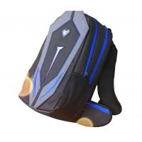 Fashion Cool shape And Smart Backpack AULA GB01 OEM Branded Traveller Name Manufactures