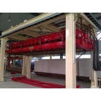 High Capacity AAC Block Production Line 440 / 380 / 220 Adjustable Voltage Manufactures