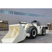 Water Cooler Underground Mining Loader RL-2 With Cummins Diesel Engine Manufactures