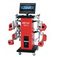 China Hot sales Wheel Alignment Machine with CE on sale