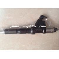 ISUZU DENSO Common Rail Injector 095000-5226 For 6HK1 8-98151837-0 8-98151837-1 Manufactures