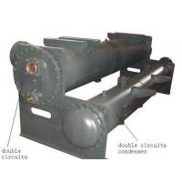 shell and tube heat exchanger Manufactures