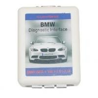 Obdii / Bmw Diagnostic Scanner ,BMW INPA + 140+2.01+2.10 4 in 1 Scanner Diagnostic Interface Manufactures