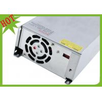 China Single Output Switching 500 Watt Power Supply For CCTV Camera on sale