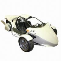 Aero 3S T-Rex Baby/Motor/Cargo/Electric/Passenger/Motorized/Rickshaw Tricycle, Adjustable Dampeners Manufactures