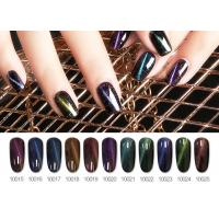 Mysterious Magnet Cat Eye UV Gel Polish Resin And Pigment Raw Material Manufactures