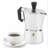 SAA Aluminum 9cups Drip Coffee Espresso Maker For Home Manufactures