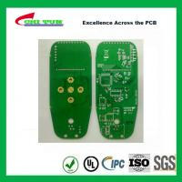 Printed Circuit Boards Design PCB Engineering Fabrication And Assembly 2L FR4 IT180A Manufactures