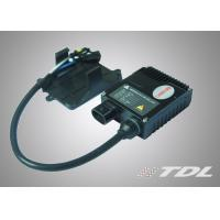 Aluminum Slim HID CANBUS lighting Ballast 4.6A 55W DC 9V - 16V for HID lamps Manufactures
