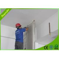 China EPS Cement Waterproof Sound Insulation Composite Sandwich Panels For Walls on sale