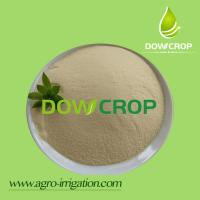 DOWCROP Hot Sale AMINO ACID POWDER 80% PLANT SOURCE 100% water soluble organic feritilizer  High Quality light yellow Manufactures