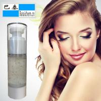 Organic Silicone Based Makeup Primer  With Polydimethylsiloxane Powder For Face Manufactures