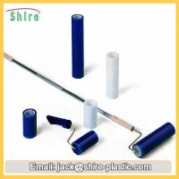 Eco Friendly Plastic Dust Removal Roller For PCB Board High Durability Manufactures