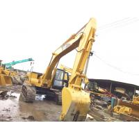 China 320C 320CLsecond hand caterpillar used excavator for sale track excavator construction excavator on sale
