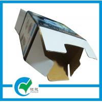 China corrugated cardboard packaging box printing on sale