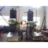 Precise CNC Steel Profile Milling Machine For H / BOX Beam Production Manufactures