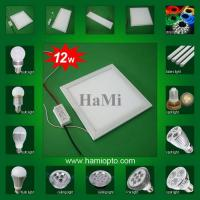 300*300 12W LED panel light Manufactures