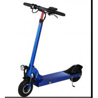 Quality Portable Folding Personal Transporter Scooter , Adult Electric Stunt Scooter for sale