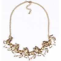 exaggerated necklace jewelry clothing accessories wholesale pony full steam ahead Manufactures