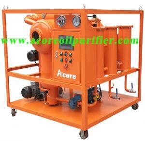 Quality Vacuum Transformer Oil Filteration Machine Manufacturer,Oil Treatment Plant for sale