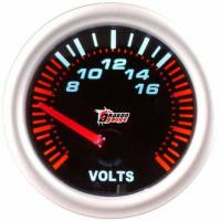 LED DEFI - Link Water Temp Meter Universal Auto Gauges With Clear , Smoked Lens Manufactures