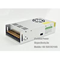 Customized LED Light Power Supply 400 Watt High Stability Non Waterproof Manufactures