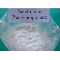Raw Bulking Cycle Steroids Nandrolone Phenylpropionate 62-90-8 Manufactures