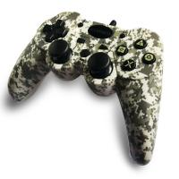 China Double Vibration Wired  PS3 PC android game Controller on sale